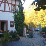 Hof Nohner Mühle